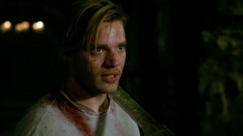 Shadowhunters - Relive Every Moment Of Jace's Emotionally Intense Journey In S2E4! - Thumb