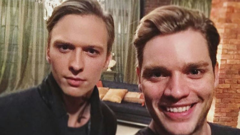 Shadowhunters - Will Tudor Introduces Himself And 10 More Cast Moments You Might Have Missed!  - Thumb